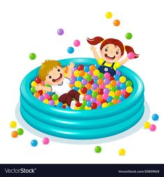 Find Vector Illustration Children Playing Colorful Balls stock images in HD and millions of other royalty-free stock photos, illustrations and vectors in the Shutterstock collection. Thousands of new, high-quality pictures added every day. Drawing For Kids, Art For Kids, Cute Doodle Art, Shapes For Kids, Anime Child, Tattoos For Kids, Kids Laughing, Kids And Parenting, Parenting Styles