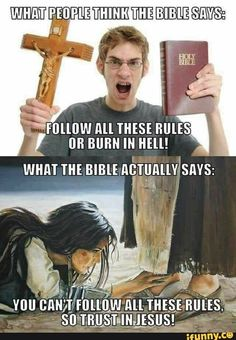 Funny Christian Memes, Christian Humor, Christian Life, Christian Girls, Christian Church, Trust In Jesus, Faith In God, Bible Verses Quotes, Faith Quotes