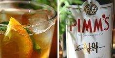 Tan inglés como el té, esta bebida alcohólica es todo un clásico para el verano por su sabor refrescante. ¡Conócelo!