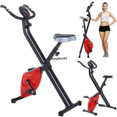 Health Exercise Machine