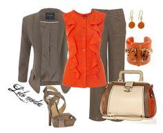 LOLO moda | LOLO Moda: Smart fashion for women - trends 2013 | That's so me!