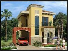 House and Lot For Sale in Tulay, Minglanilla, Cebu, Philippines!    Built for Living. Built for Life. The Cappricio Grande!    This two storey Italian inspired home offers:    • Two-storey single detached, 1 car garage, 3 bedrooms with one Master's Toilet and Bath and two shared Toilet and Bath and a maid's room  • A balcony on the master's bedroom and a common balcony  • Well planned living and dining areas..For Sale Php 3,798,125.00