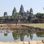 Angkor Wat - Siem Reap - Reviews of Angkor Wat - TripAdvisor