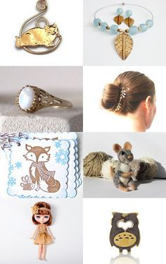 Good day. by Ayala Adler on Etsy--Pinned with TreasuryPin.com