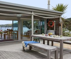 This humble Great Barrier retreat is the ultimate Kiwi bach