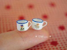 2017, Miniature mug ♡ ♡ By petit Sucre