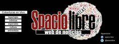 Spacio Libre [www.spaciolibre.net] ¿ya nos visitaste?