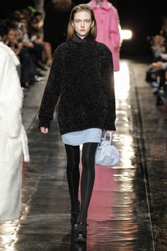 SHOWS READY-TO-WEAR FALL/WINTER 2013-2014 Carven