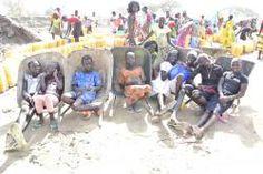 NP Field Update April 2014: South Sudan