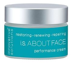AsWeChange i.s. ABOUT FACE Wrinkle Reduction Performance Face Cream, 1.7 oz - For Sale Check more at http://shipperscentral.com/wp/product/aswechange-i-s-about-face-wrinkle-reduction-performance-face-cream-1-7-oz-for-sale/
