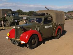 Austin Tilly Military Vehicles, World War, Wwii, Antique Cars, Tanks, Commercial, British, Passion, Google Search