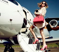 Beauty Tips to Travel Fabulously - http://styleitrockit.com/beauty-tips-to-travel-fabulously/