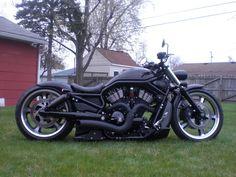 Harley-Davidson V-Rod Night Rod | http://i30.photobucket.com/albums/c3...0/CIMG4753.jpg