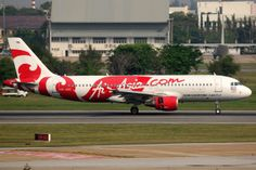 110 Best AirAsia Livery images in 2018 | Aircraft, Jet, Vehicles
