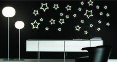 More Stars.