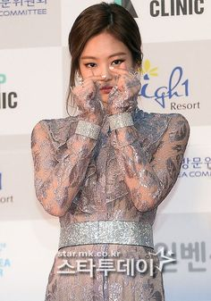 #blackpink jennie