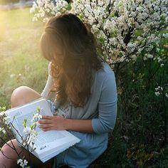 Quiet break to read