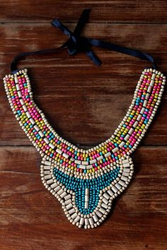 The Prettiest Necklace Ever… Giveaway!