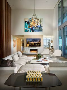 Discover how you could turn your home into a place of luxury by browsing The Edition contemporary design portfolio and galleries from Interiors by Steven G.