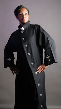05ab5b062c1 Custom Ministry Robe Rachel by DesignsByTessianLeak on Etsy