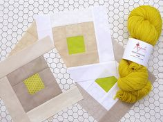 Red Pepper Quilts: Tuesday - Mail Day - LOVE