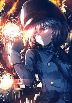 "Light Novel ""Youjo Senki"" Gets TV Anime Adaptation in January 2017 - industry news - Hummingbird Forums"