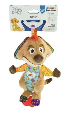 Lion King Timon, Disney Lion King, Baby Disney, Baby Toys, Winnie The Pooh, Cute Babies, Teddy Bear, Pattern, Kids