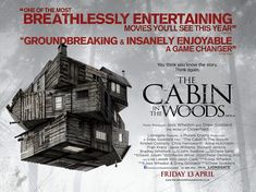 The Cabin in the Woods  76