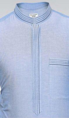 African Wear Styles For Men, African Dresses Men, African Clothing For Men, Mens Shalwar Kameez, Kurta Men, Gents Kurta Design, Boys Kurta Design, Nigerian Men Fashion, African Men Fashion