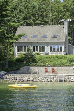 Bully's Pearl Lake, Huge Patio on water, WI... - VRBO
