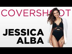 Jessica Alba Shares Her Surprisingly Attainable Health Regimen