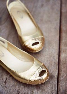 Mia Gilded Gold