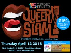 Lgbt Center, Slam Poetry, Rainbow Room, My Spirit, Film Director, Short Film, Filmmaking, Learning, Spectrum