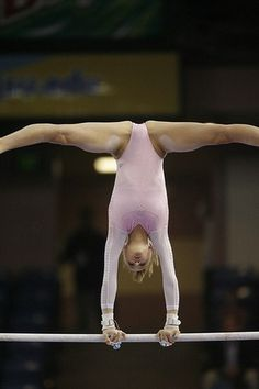 Nastia Liukin Olympic gymnast gymnastics m.43.8 #KyFun moved from Nastia Liukin board