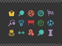 free-sport-icon