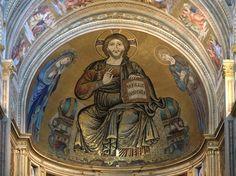 'Christelijke kunst: van verbod tot gebod - vervolg' door Barbara Tieks, gastblogger