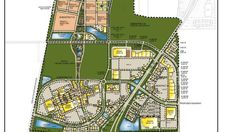 An overview of The Gates of Prosper, a $1 billion retail-anchored development in Prosper.