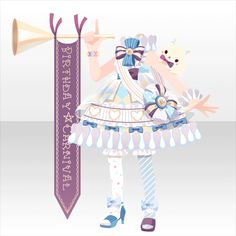21 Best Magical Girl Outfits images in 2018 | Anime outfits