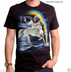 Viking Sloth T-Shirt / Men's Funny Sloth Tee