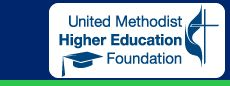 UMHEF is a national foundation based in Nashville, TN that for 42 years has been dedicated to helping students achieve their dreams.  UMHEF provides scholarship aid for United Methodist students attending the 122 United Methodist-related institutions.