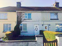 Terraced House at 19 Grand Parade, Mullingar, Co. Westmeath