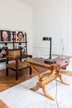 Sale leboncoin Office Alexandra Golovanoff