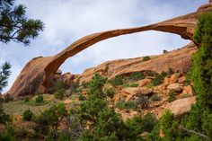 12 Best Hikes in Arches National Park | Territory Supply Arches National Park Hikes, National Parks, Splash Mountain, Natural Bridge, Outdoor Camping, Utah Camping, Take Better Photos, Best Hikes, Road Trip Usa