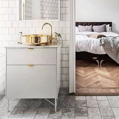 DOMINO:14 Beautifully Styled Finds from IKEA!