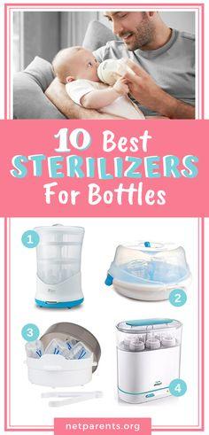 35 Best Baby Bottle Sterilizer Images Baby Bottle