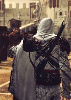#AssassinsCreed Síguenos en Twitter: https://twitter.com/TS_Videojuegos y en www.todosobrevideojuegos.com