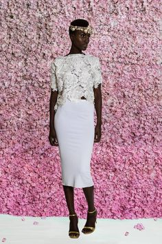 Adama Paris Presents Her Spring Summer 2015 Collection   FashionGHANA.com: 100% African Fashion