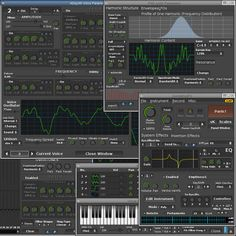 ZynAddSubFX synthesizer software free for Linux and Windows has updated to v2.5.1. http://www.vstplanet.com/News/15/ZynAddSubFX-synthesizer-software-updates-to-v2.5.1.htm