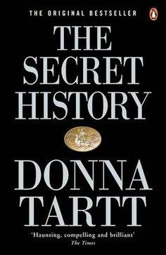 The Secret History (Paperback)