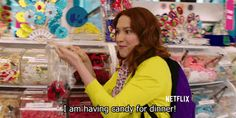 "Life in Your 20's as Told by ""Unbreakable Kimmy Schmidt"""